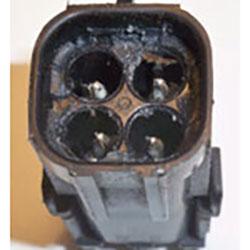 モデル別コネクター POLARIS 2ストローク モデル用