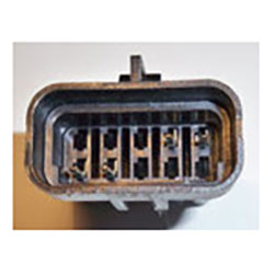 モデル別接続コネクター MEFI VOLVO ガソリンエンジン