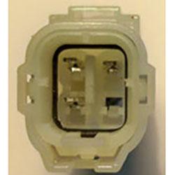 モデル別接続コネクター SUZUKI スクエア―タイプ