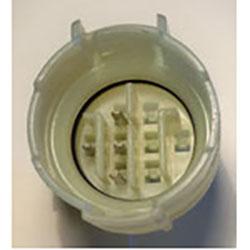 モデル別接続コネクター SUZUKI ラウンドタイプ