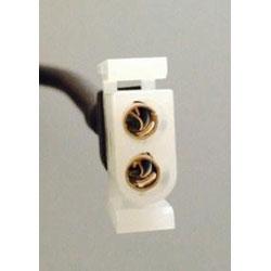 モデル別接続コネクター VOLVO EDC1