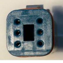 モデル別接続コネクター STEYR