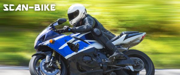 スキャン バイク ライセンスソフト