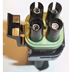 モデル別コネクター POLARIS 4ストローク モデル用