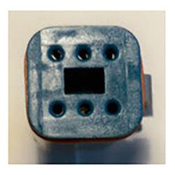 モデル別接続コネクター VOLVO 1 PENTA D3/D4/D6