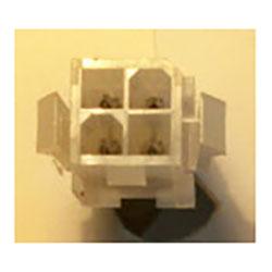 モデル別接続コネクター POLARIS  MSE 4P