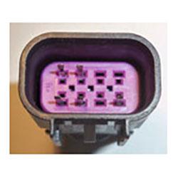 モデル別接続コネクター POLARIS CAN-BUS