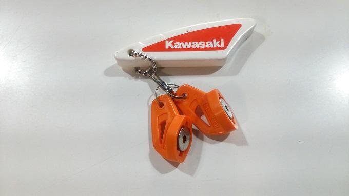 kawasaki ジェットスキー